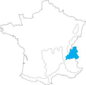 Stations de ski Alpes du Nord