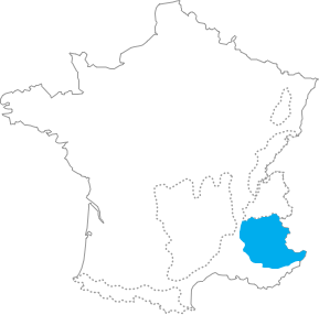 Stations de ski alpes du sud