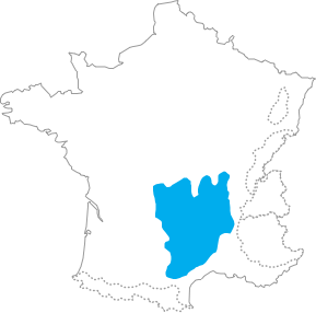 stations de ski Massif Central