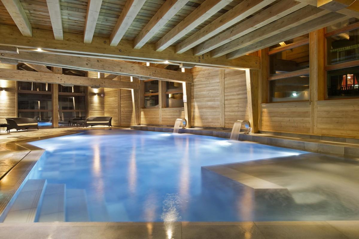 Hotel Avec Spa La Clusaz