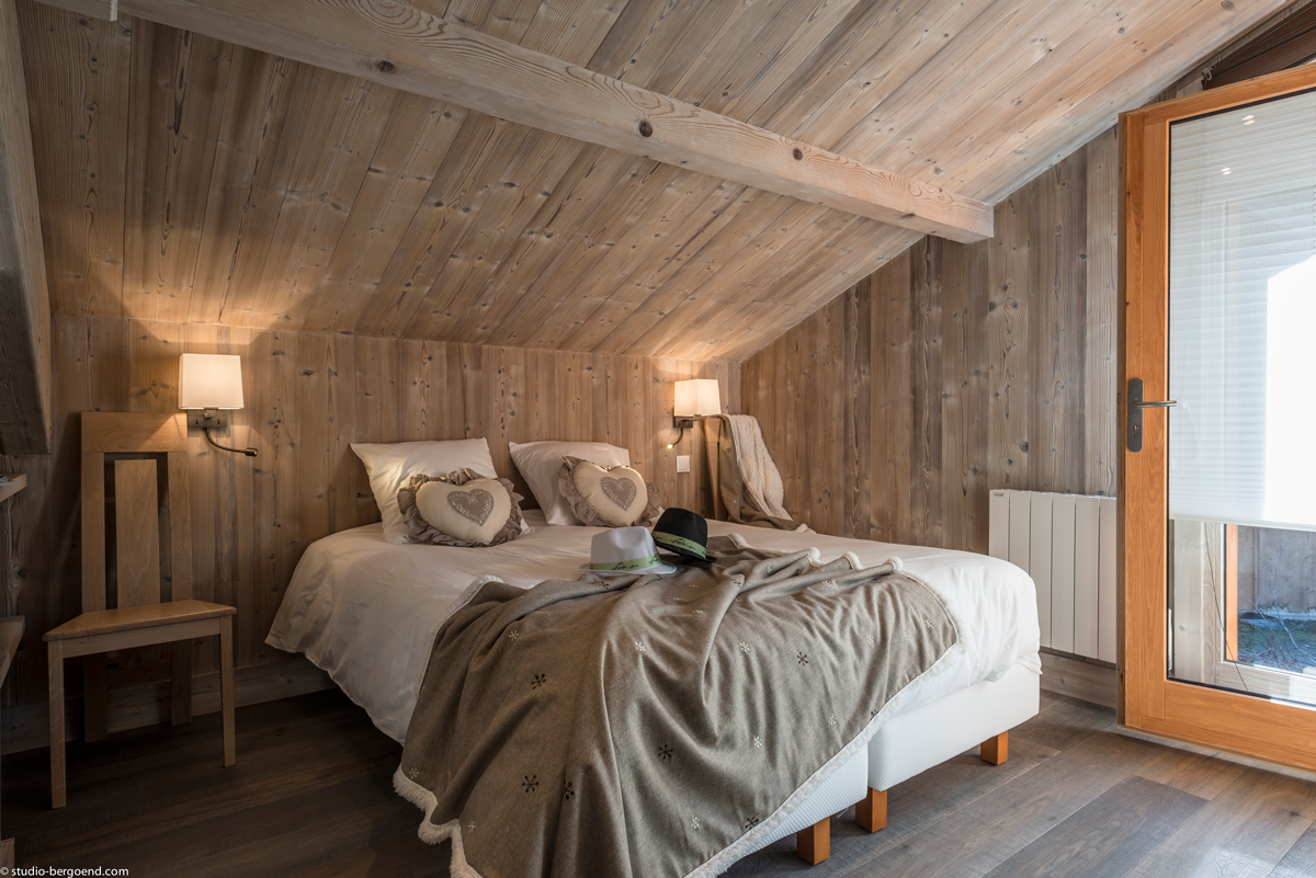 salle de bain chalet de montagne. Black Bedroom Furniture Sets. Home Design Ideas