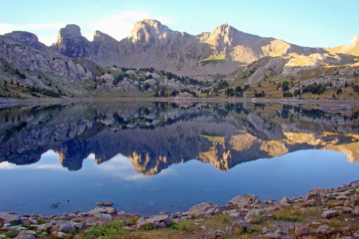 Alpes du sud 7 points de vue d 39 exception france montagnes site officiel des stations de - Office de tourisme d isola 2000 ...