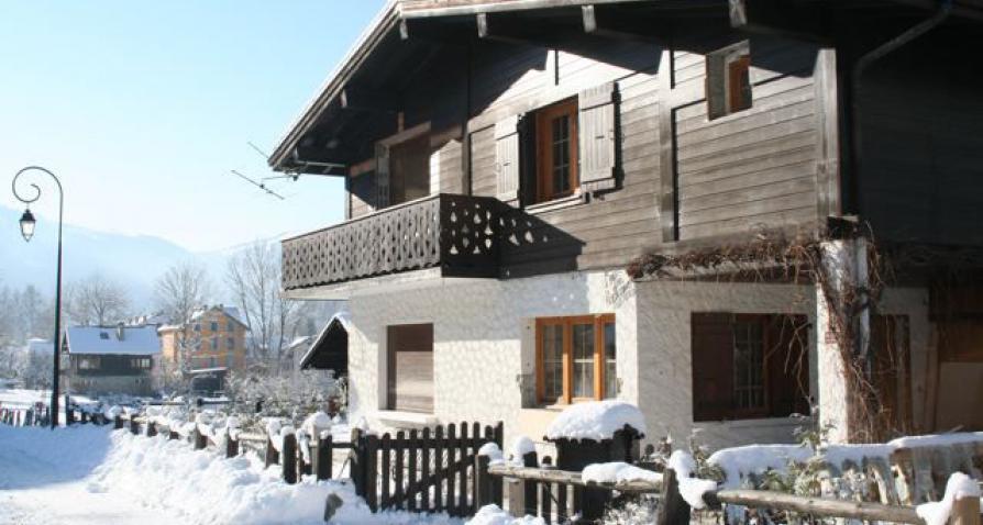 5 Chalets Tout Confort Xxl Dans Les Alpes France Montagnes Site