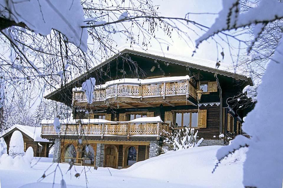 les plus beaux chalets de montagne france montagnes site officiel des stations de ski en france. Black Bedroom Furniture Sets. Home Design Ideas