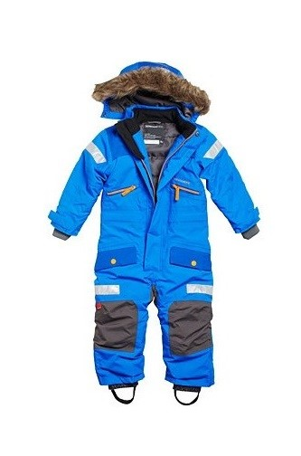 chaussures de séparation cb2e7 8dd2d Bien choisir la tenue de ski idéale pour son enfant - France ...