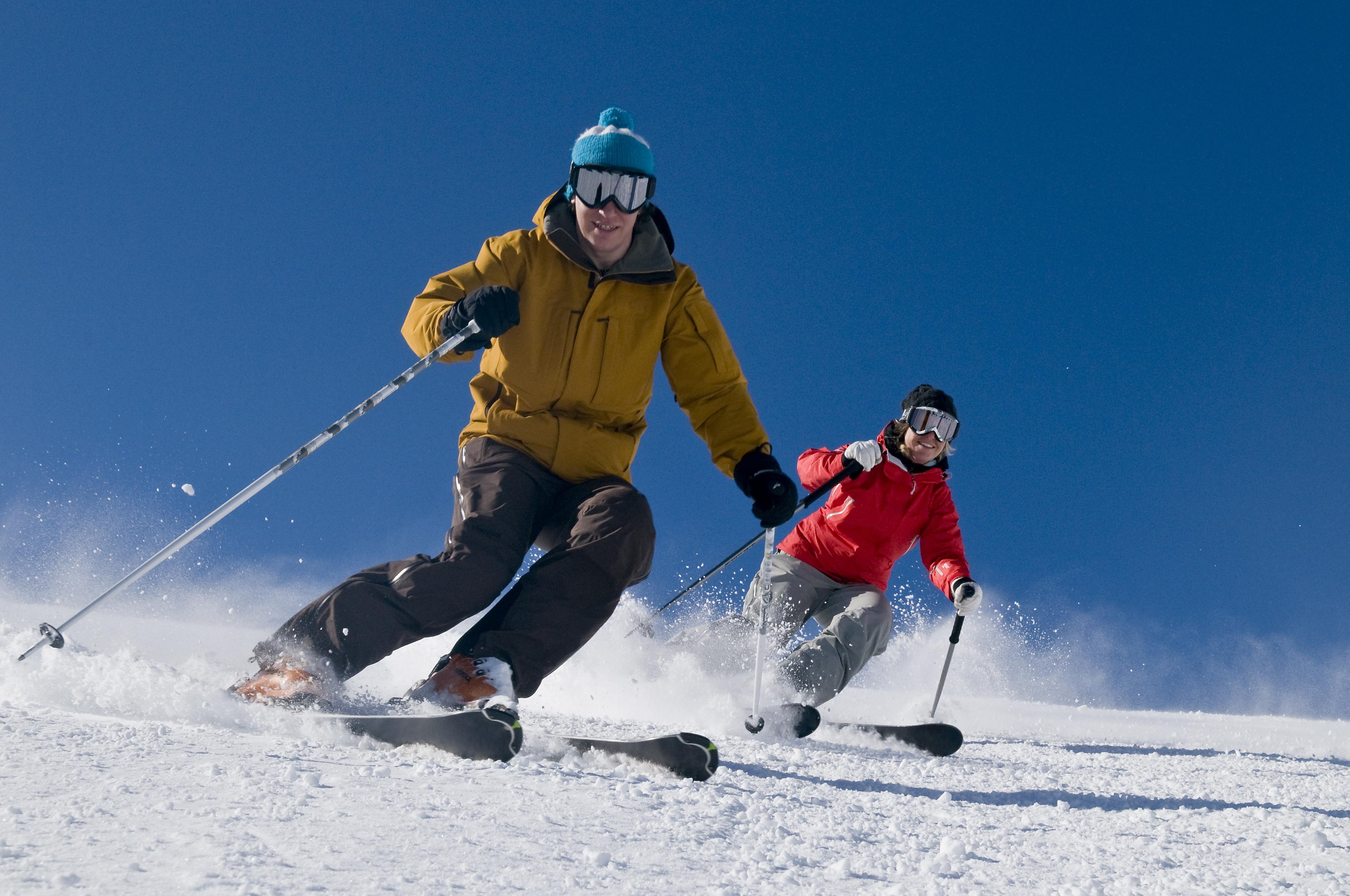 Site de rencontre pour skieur