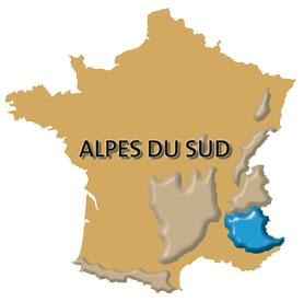 Ski dans les Alpes : liste des stations de ski et descriptifs