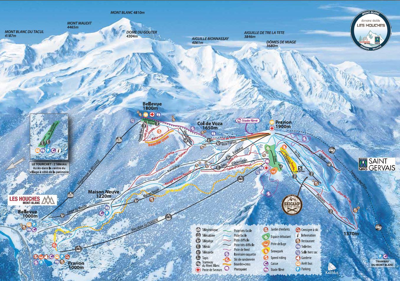 les houches france montagnes site officiel des stations de ski en france. Black Bedroom Furniture Sets. Home Design Ideas
