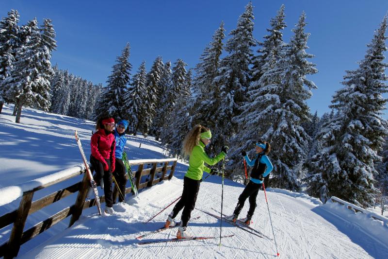 f7148f6e20030 Matériel de ski de fond : les conseils d'un pro - France Montagnes ...
