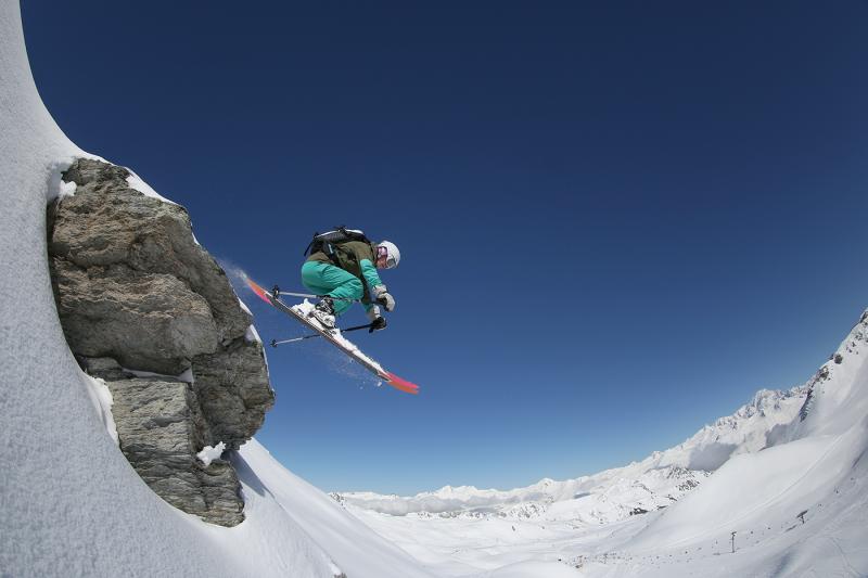 2018 Pratique Meilleur Le Skis Par France Des Montagnes SpqUzMVG