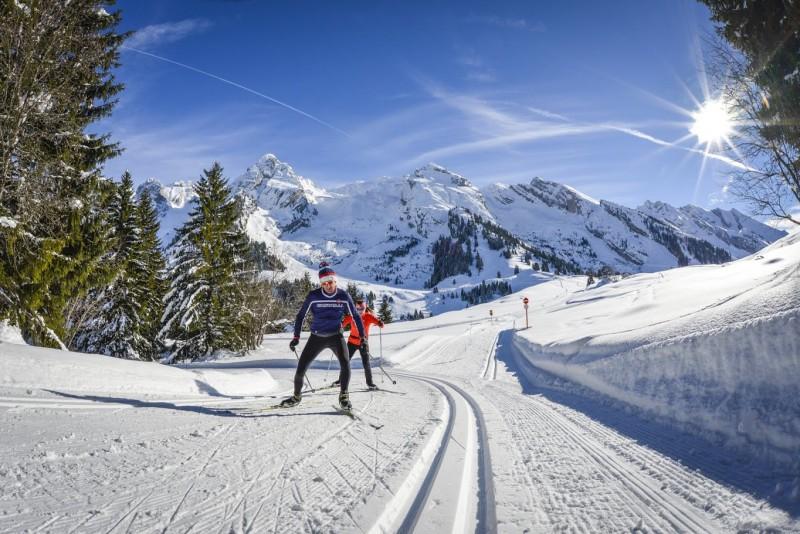 La clusaz france montagnes site officiel des stations de ski en france - Office de tourisme clusaz ...