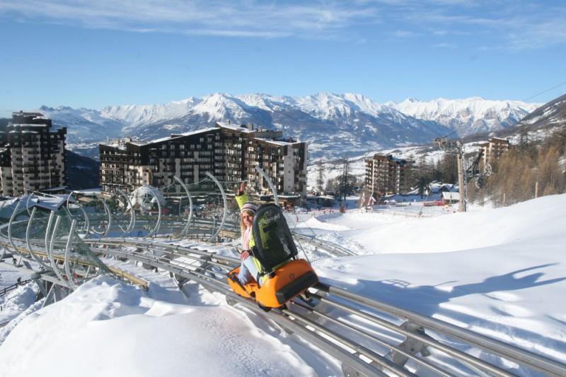 location ski orres