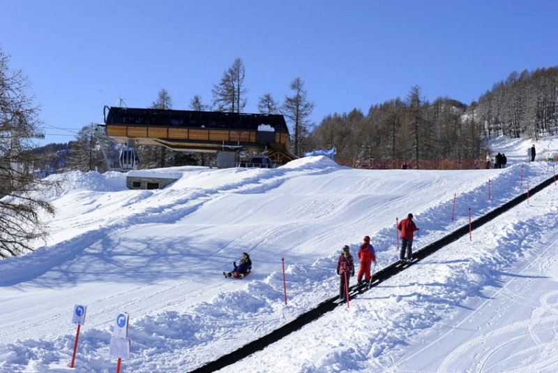 Pra Loup France  city images : PRA LOUP France Montagnes Site Officiel des Stations de Ski en ...
