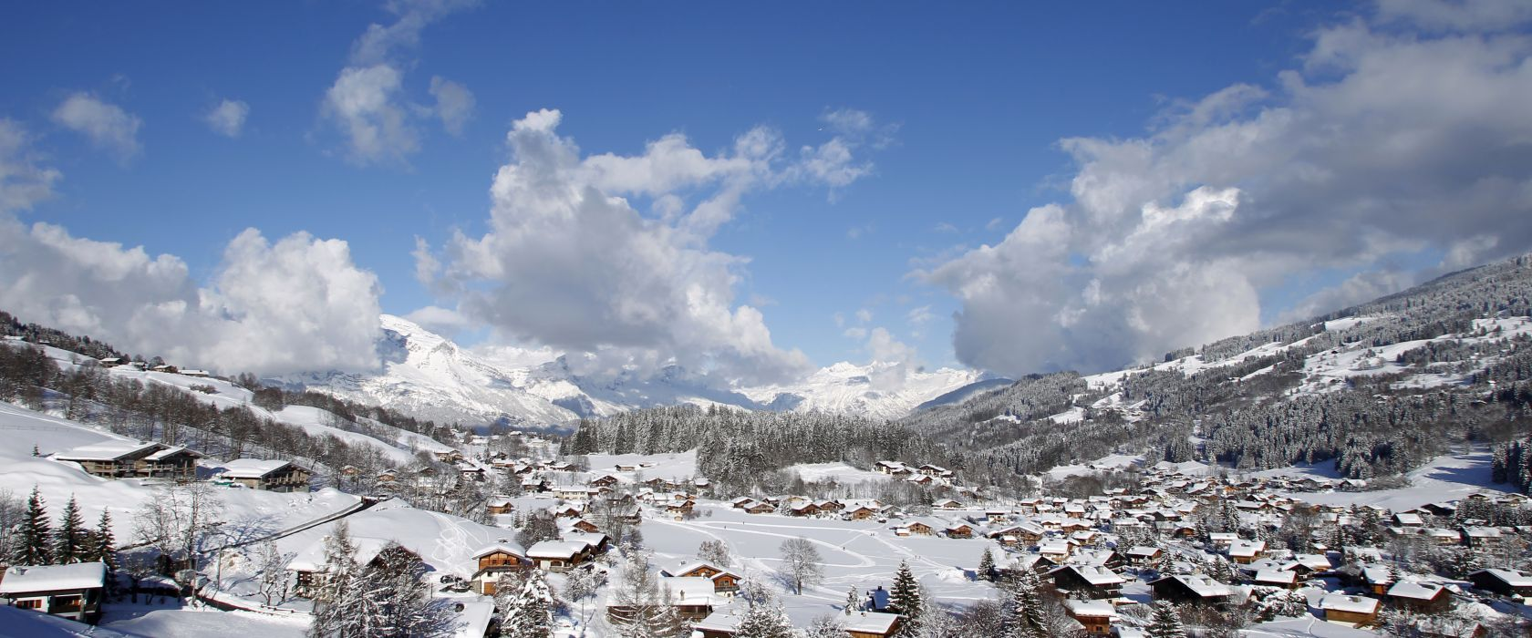 Enneigement Des Stations De Ski France Montagnes