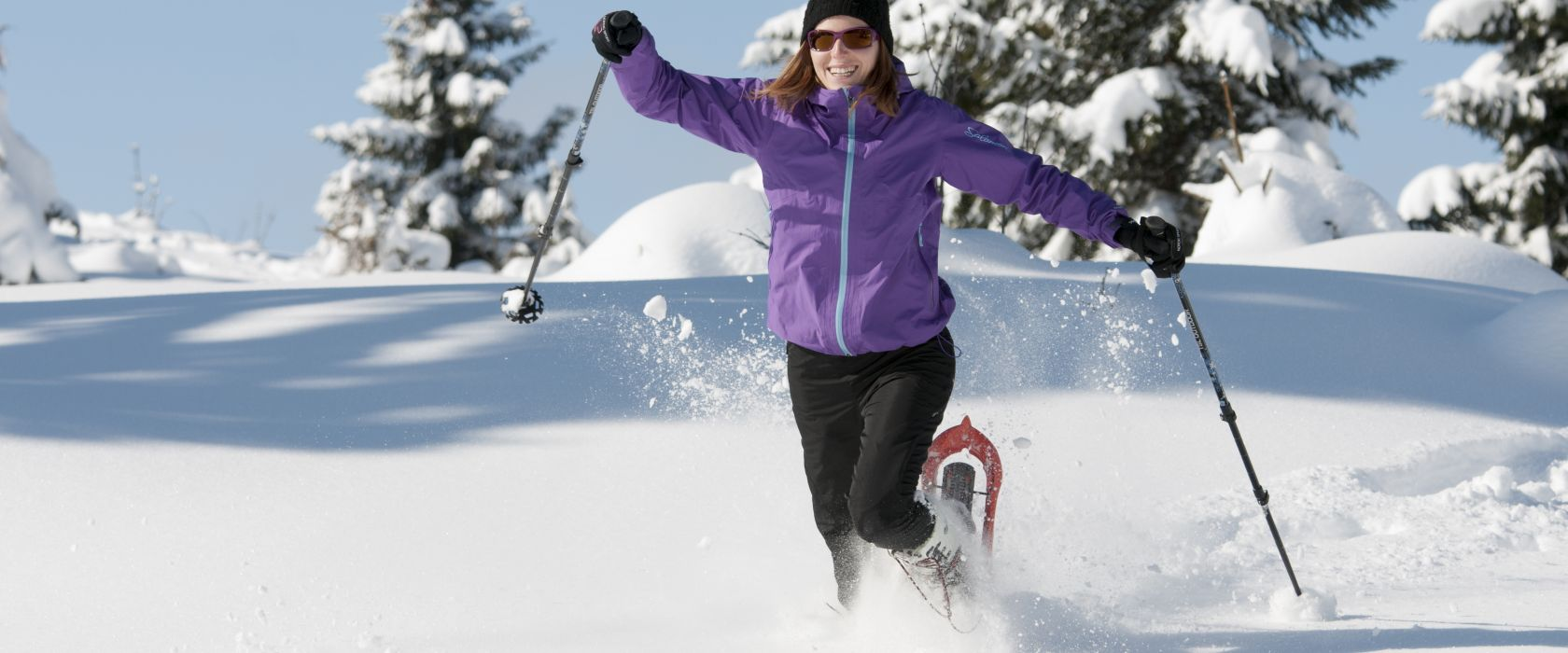 ski-neige