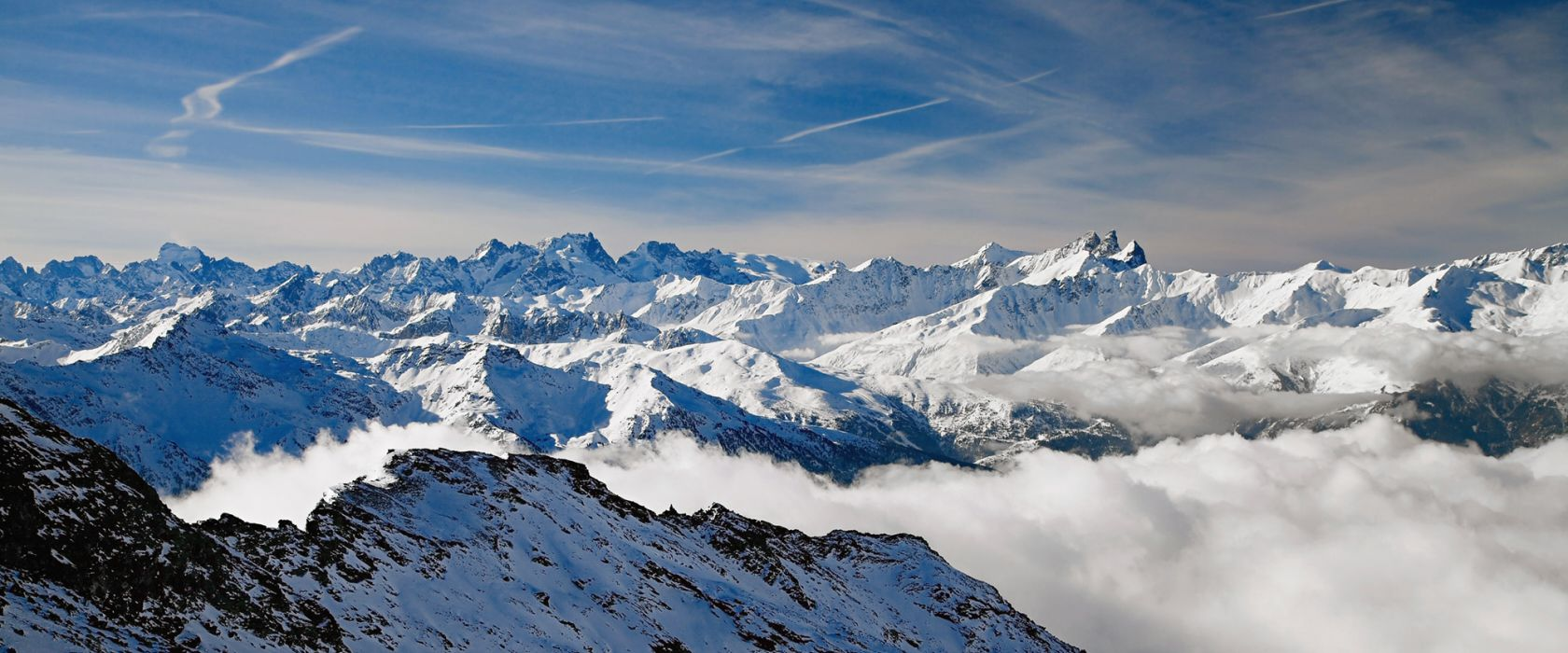 webcams des stations de ski france montagnes. Black Bedroom Furniture Sets. Home Design Ideas