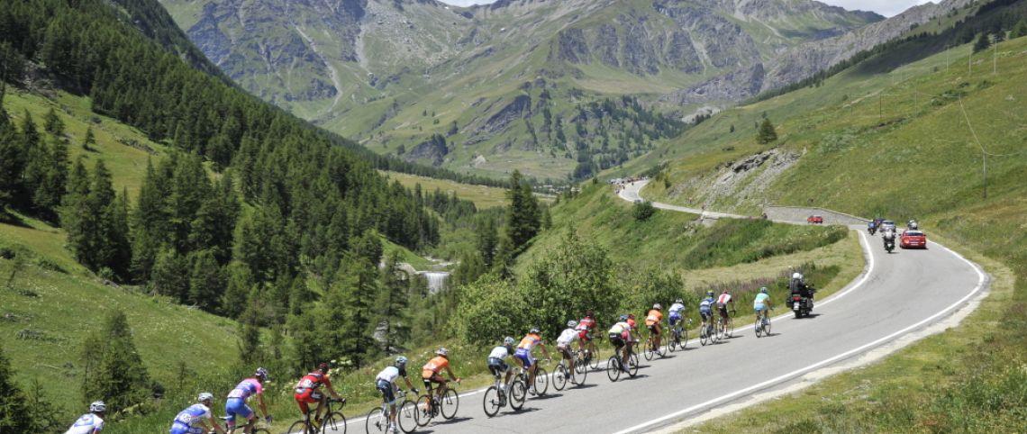 Le Tour de France 2015 fait la part belle à la montagne ...