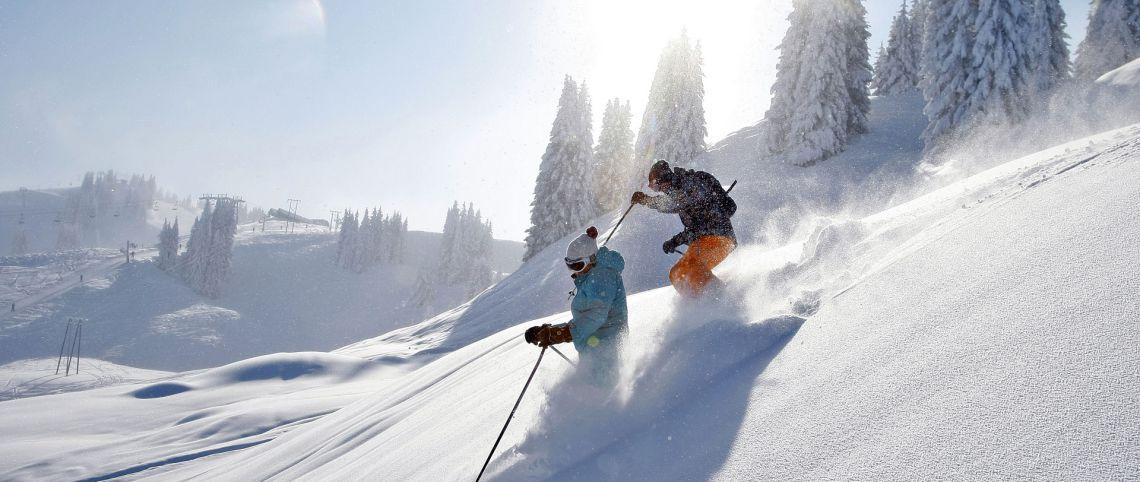location ski paris