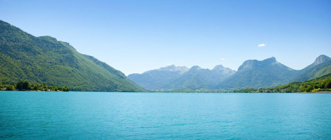 15 Sites De Baignade Paradisiaques En Montagne France