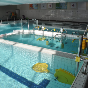 Cours collectif Aquagym, Aquabike, Aquatonic ou Circuit Training - 45min