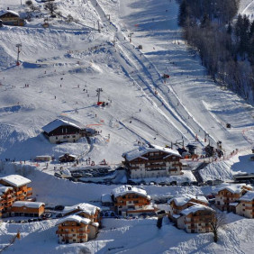 Cours collectifs adulte de ski Alpin