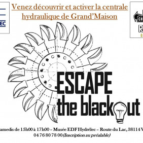 Escape the Blackout