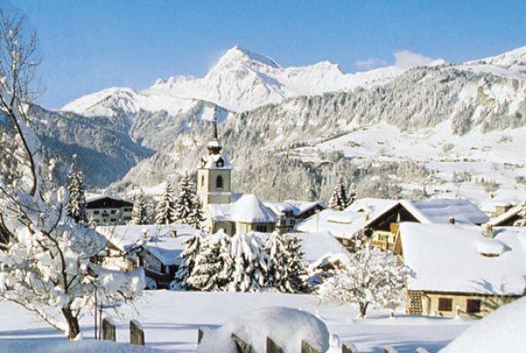 Notre dame de bellecombe france montagnes site - Office tourisme notre dame de bellecombe ...