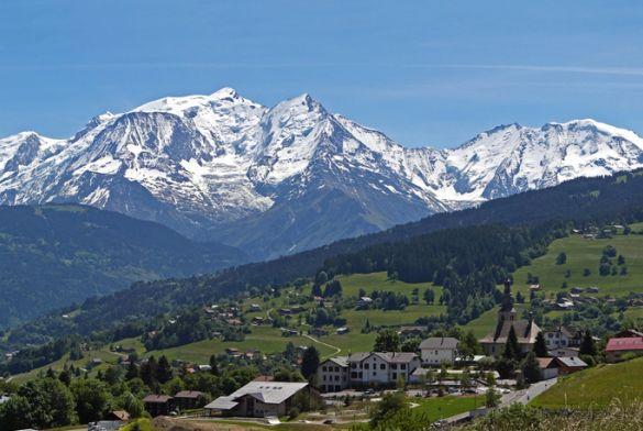 Combloux france montagnes site officiel des stations - Office du tourisme combloux location ...