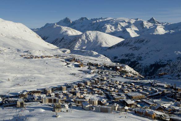 Alpe d 39 huez france montagnes site officiel des - Office du tourisme de l alpes d huez ...