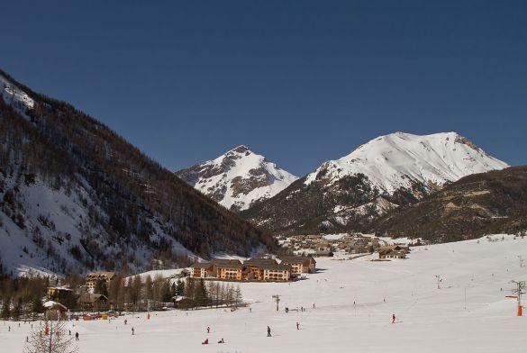 Arvieux en queyras france montagnes site officiel des stations de ski en france - Office de tourisme arvieux ...