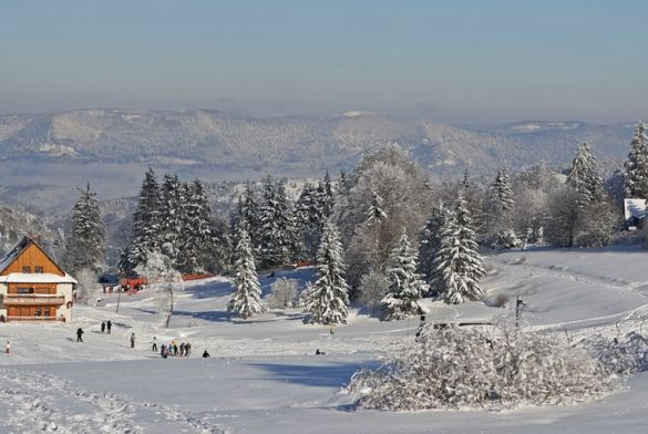location ski champ du feu