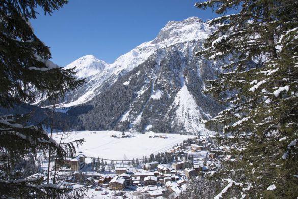 Pralognan la vanoise france montagnes site officiel des stations de ski en france - Office tourisme pralognan la vanoise ...