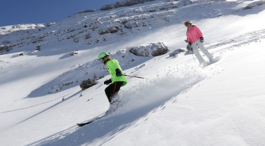 Avril : Où skier ce week-end ?