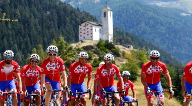 France Montagnes sur le Tour de France 2018
