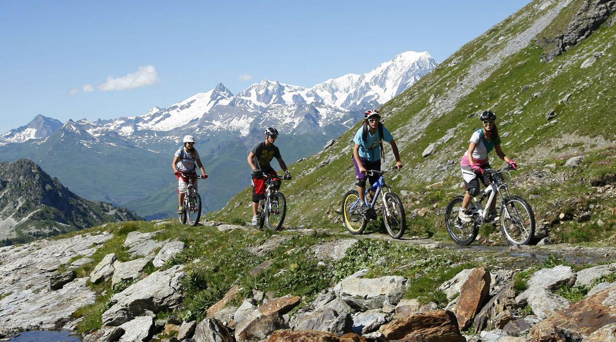 Les 10 atouts des vacances la montagne en t france montagnes site officiel des stations - Vacances en montagne locati architectes ...